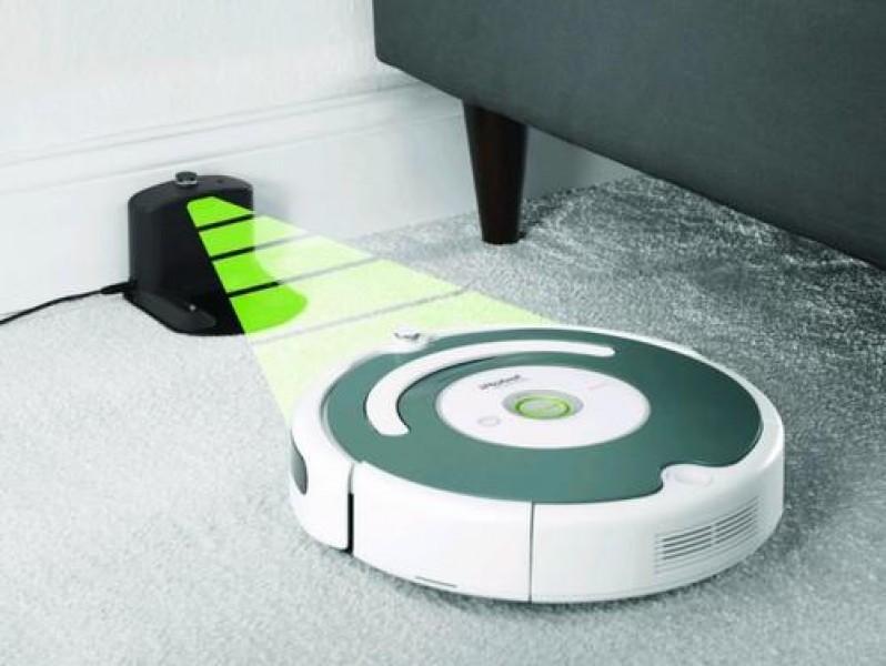 iRobot Roomba 521