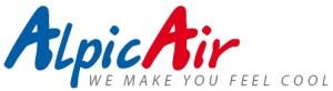 AlpicAir gaisa kondicionieri