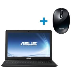 Asus X501A portativais dators