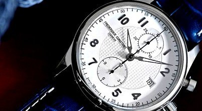 Frederique Constant pulksteni
