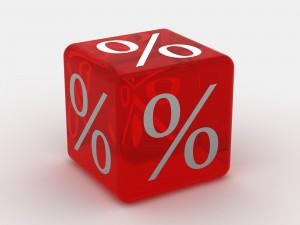 Kredīta procentu likme